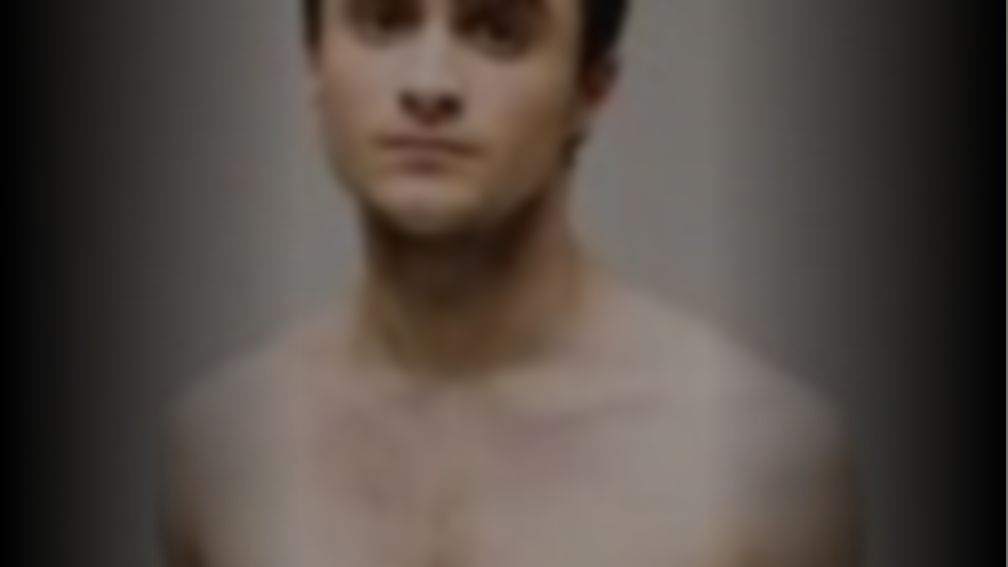 Daniel Radcliffe Nude Clip 21