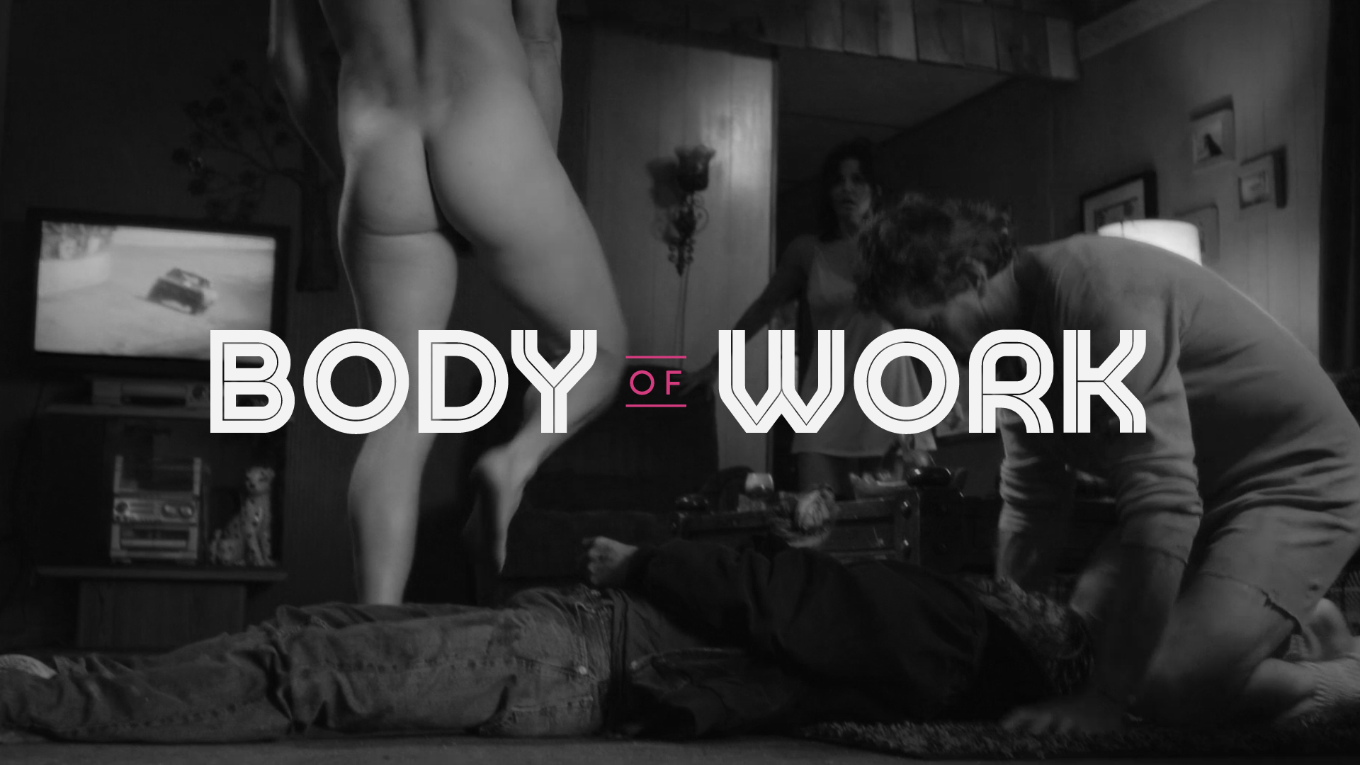 Body Of Work: Matthew McConaughey