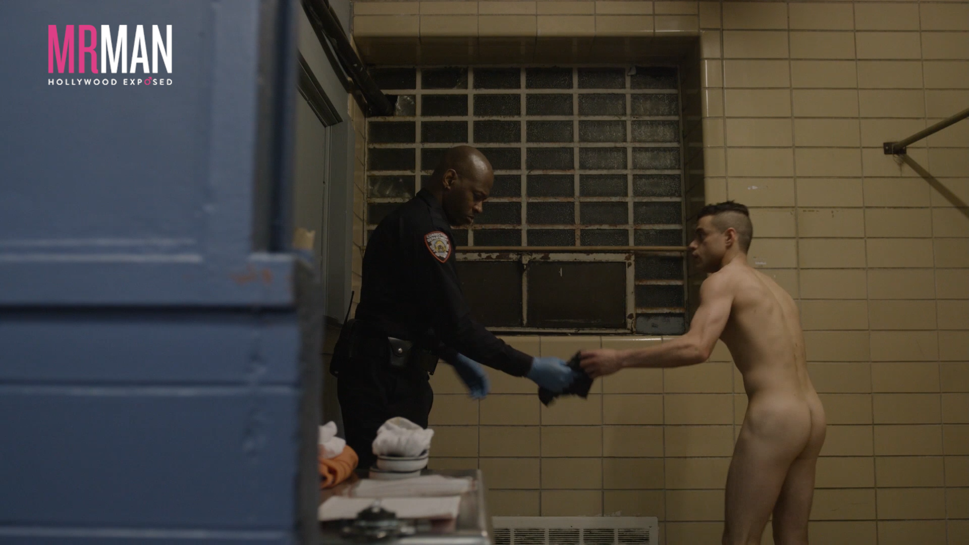 Beep Boop Butt: All The Mr. Robot Season 2 Nudity