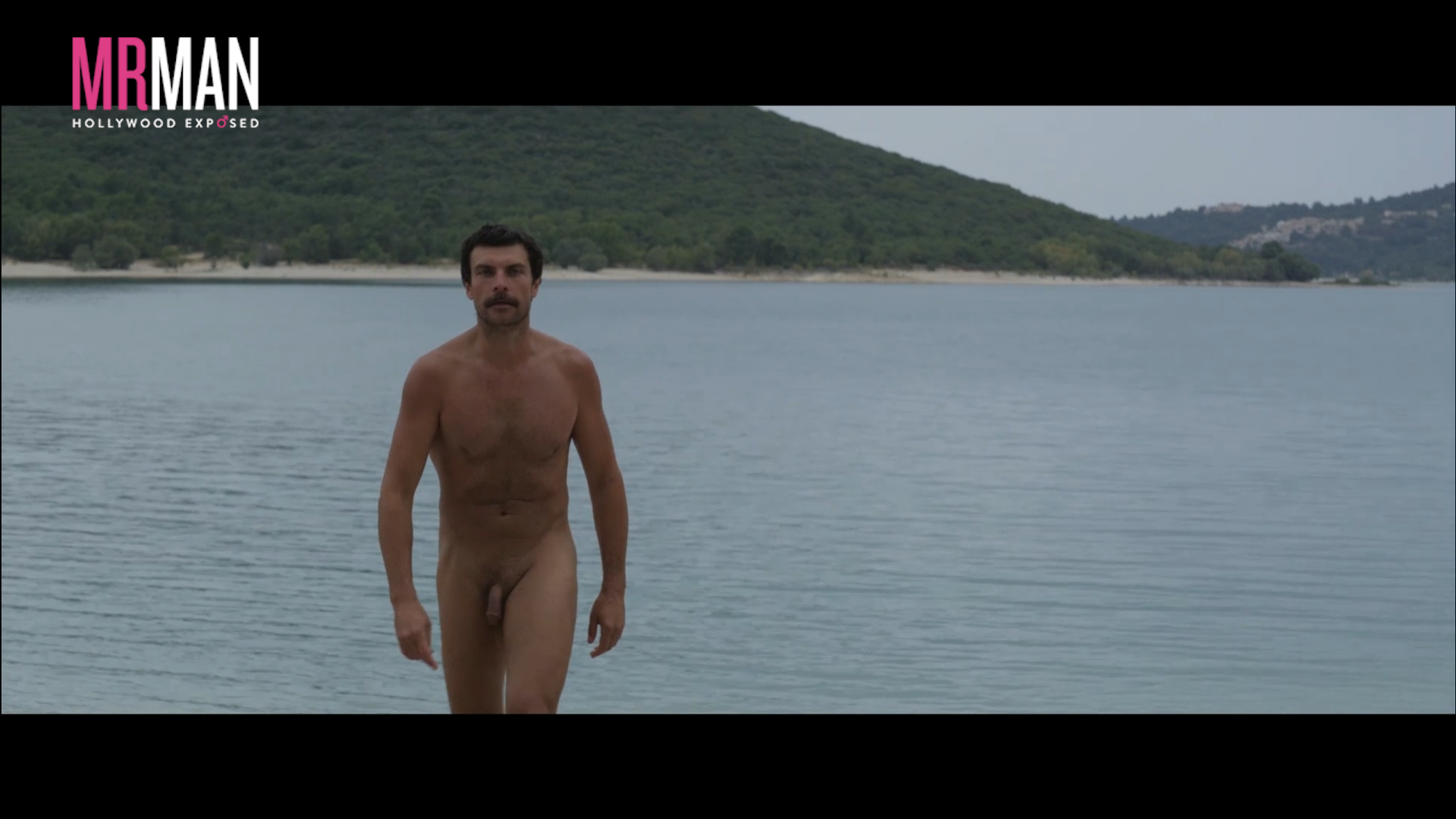 Gay Lake Nudity: It's A Thing! Plus Elba, Reynolds, And More