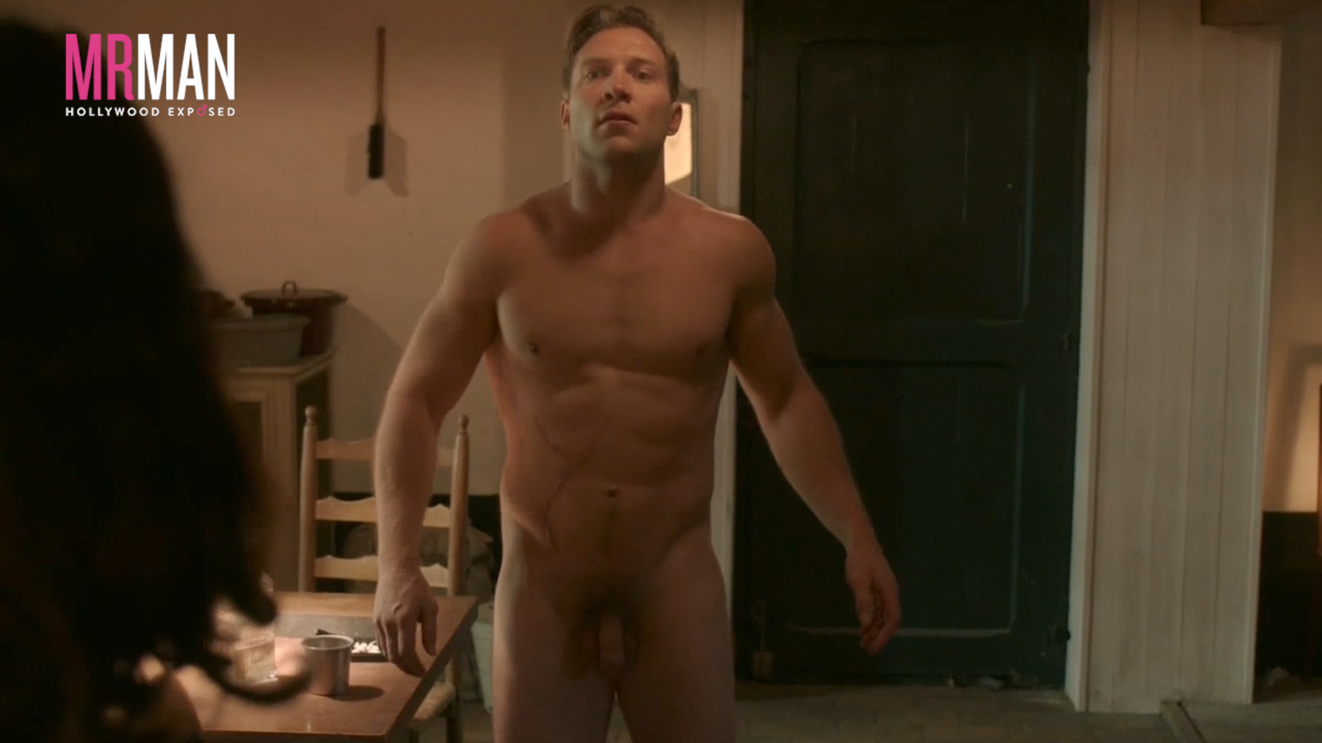 Really. Male nudity penis in movies