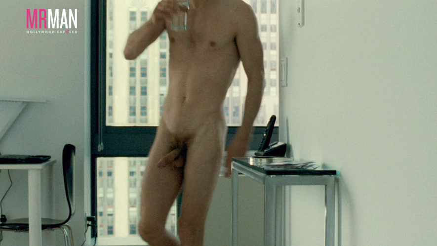 "Before He was ""Steve Jobs,"" Michael Fassbender Showed His Knob"