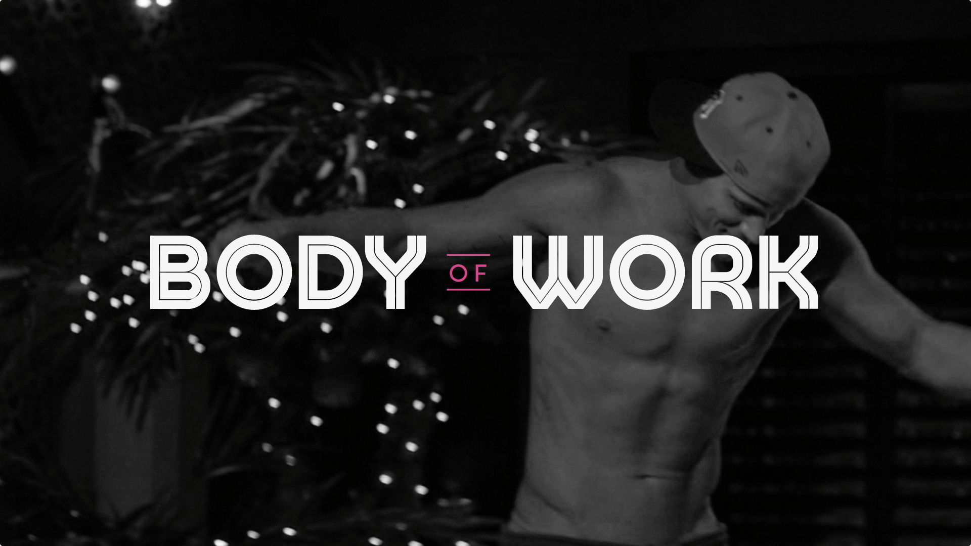Body of Work: Channing Tatum