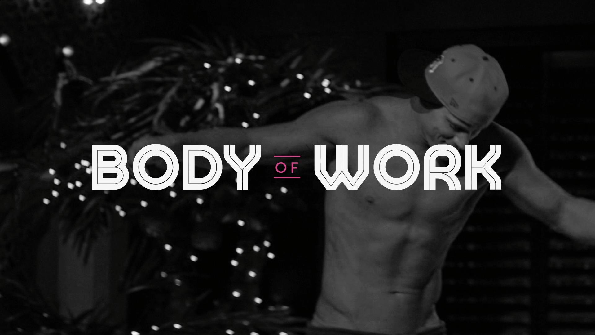 Body of Work: Channing Tatum