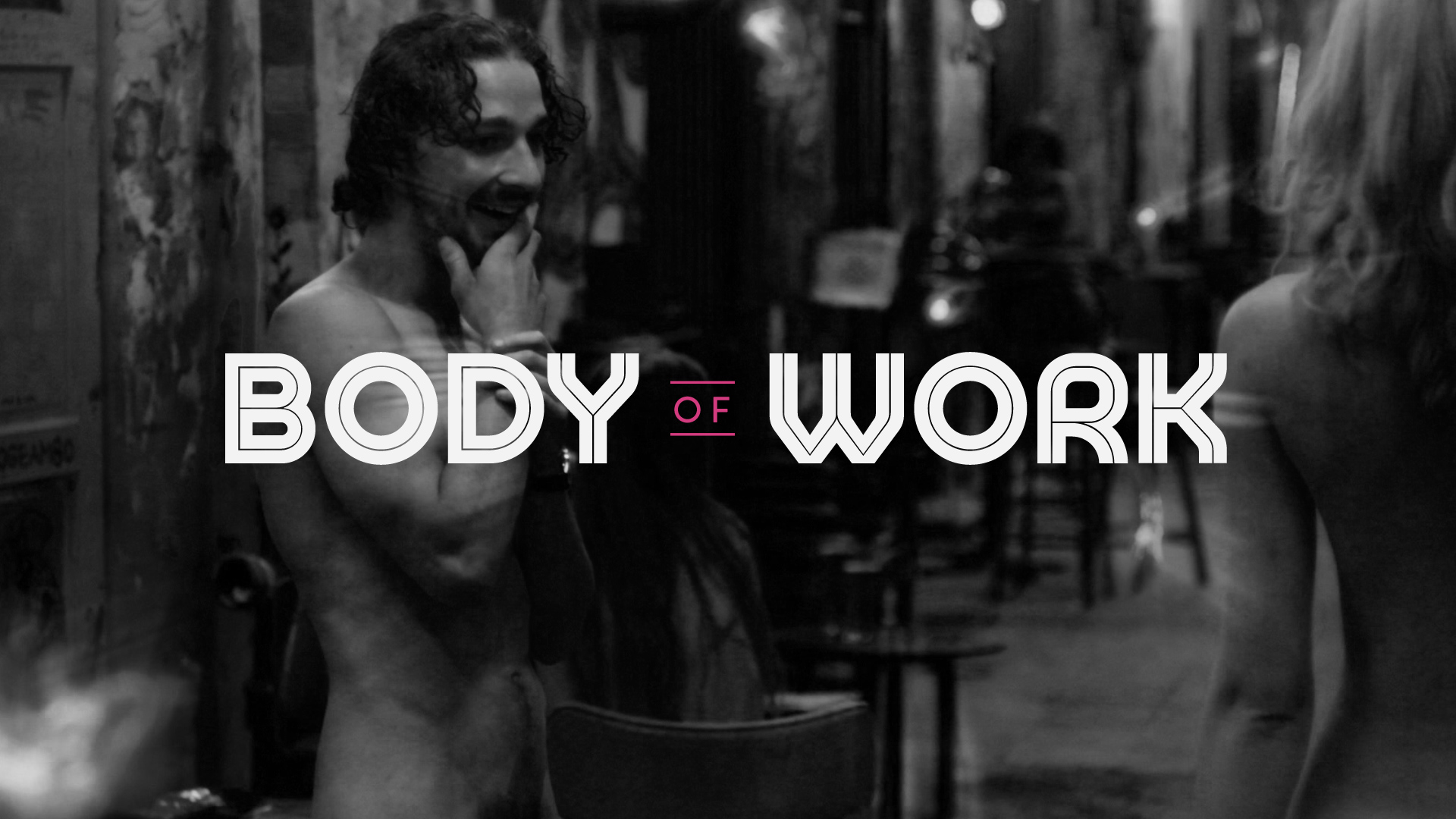 Body of Work: Shia Labeouf