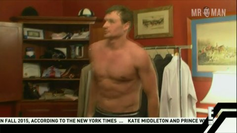 Ryan Lochte in What Would Ryan Lochte Do? (2013)
