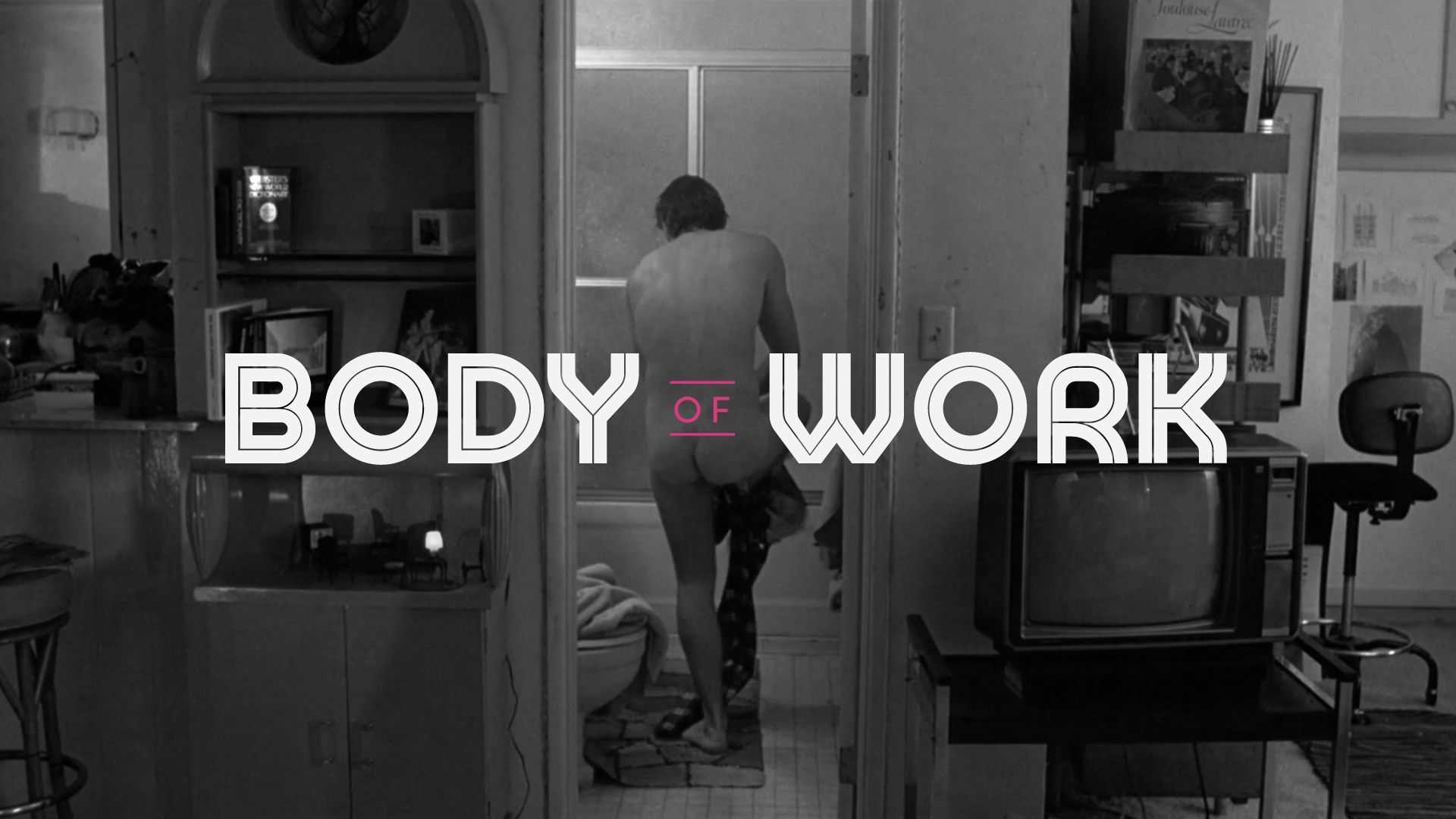 Body of Work: Richard Gere