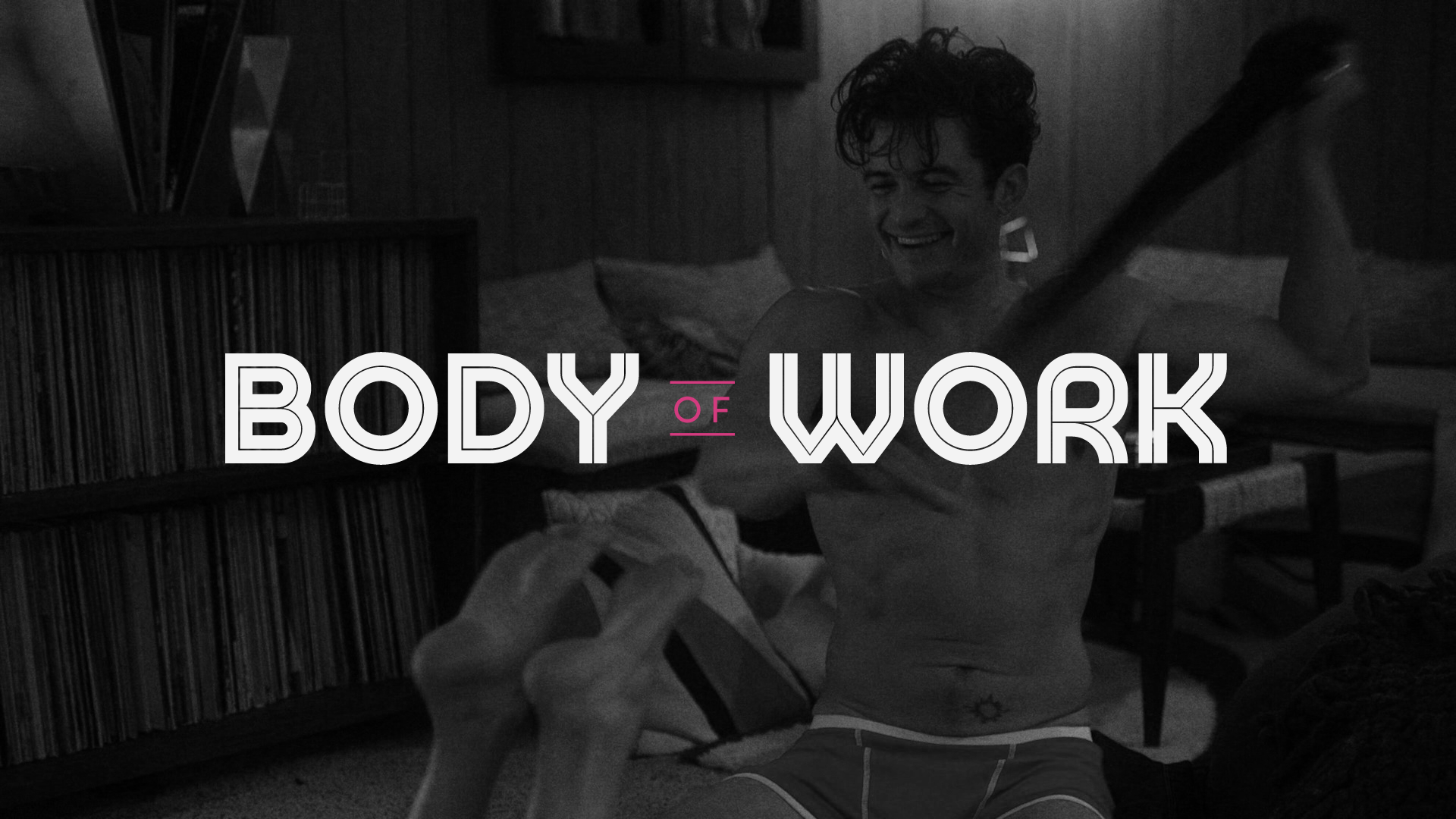 Body of Work: Orlando Bloom