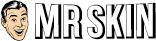Mrskin logo