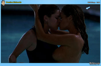 Denise Richards in Wild Things (1)