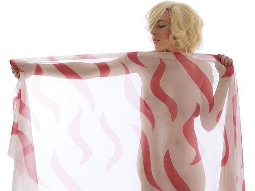 lindsay nude 2