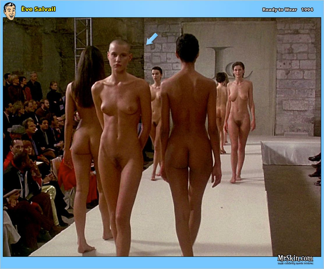 naked catwalk 4