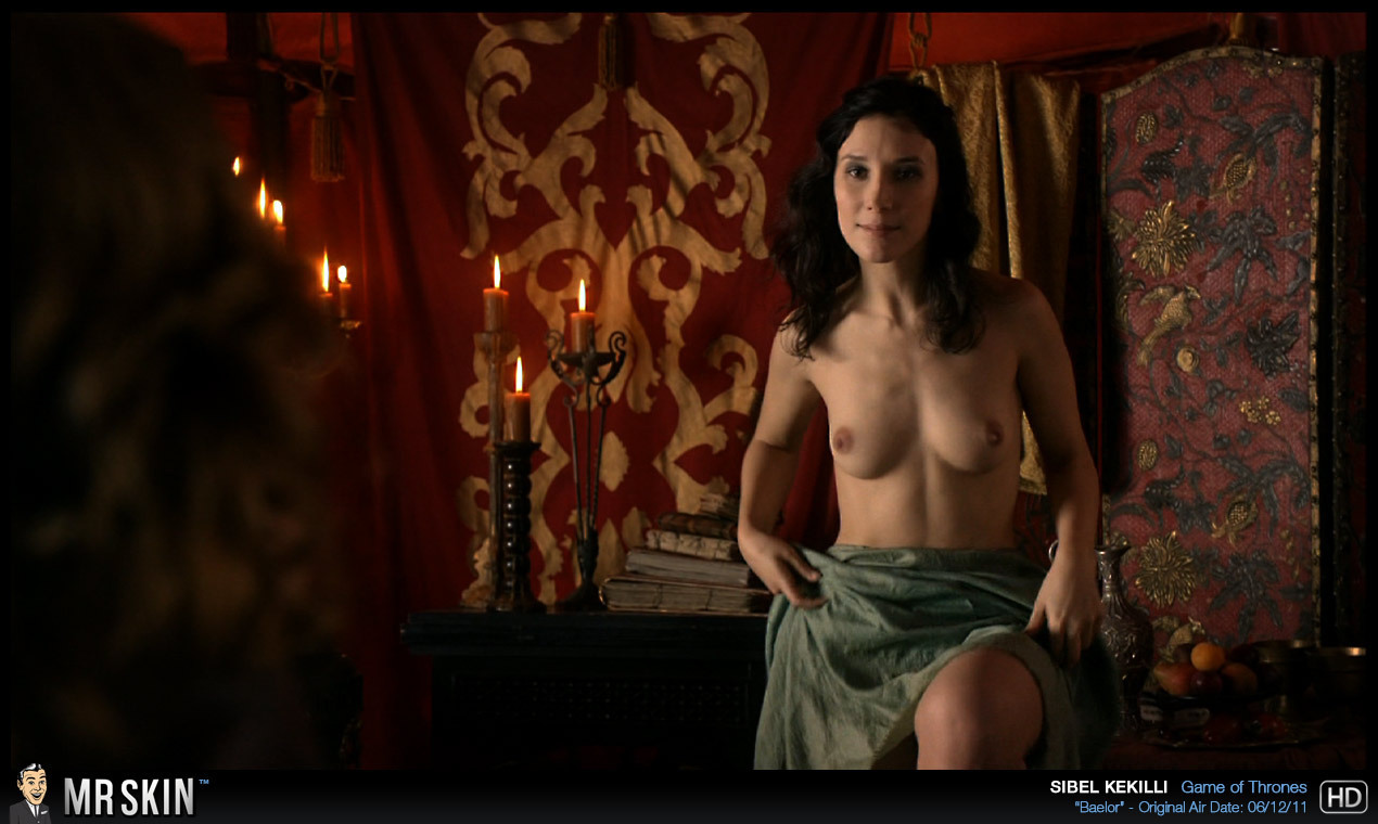 Game Of Thrones Porn Star