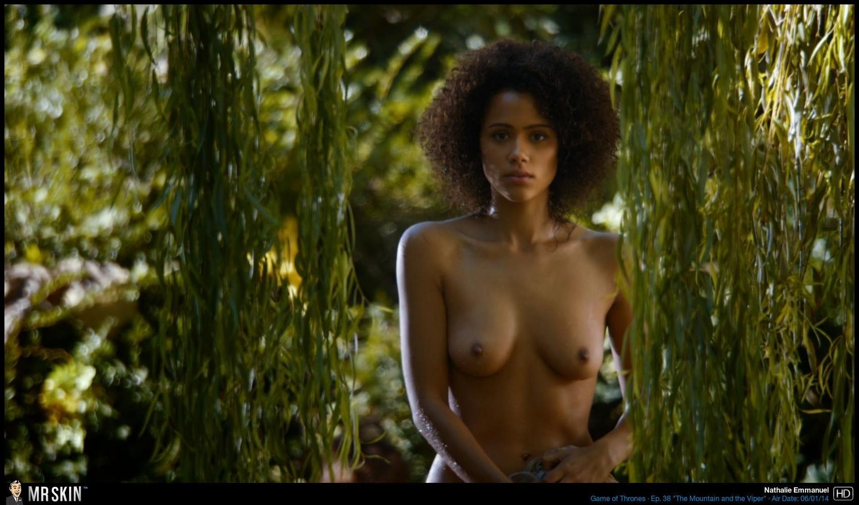 Best nude scenes game of thrones
