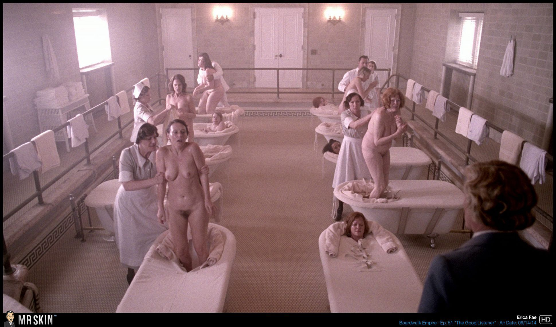 Gretchen mol erica fae bethany kay in boardwalk empire 2 - 3 part 1