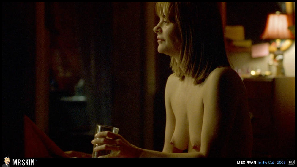 Meg Ryan Sexy Scenes 98