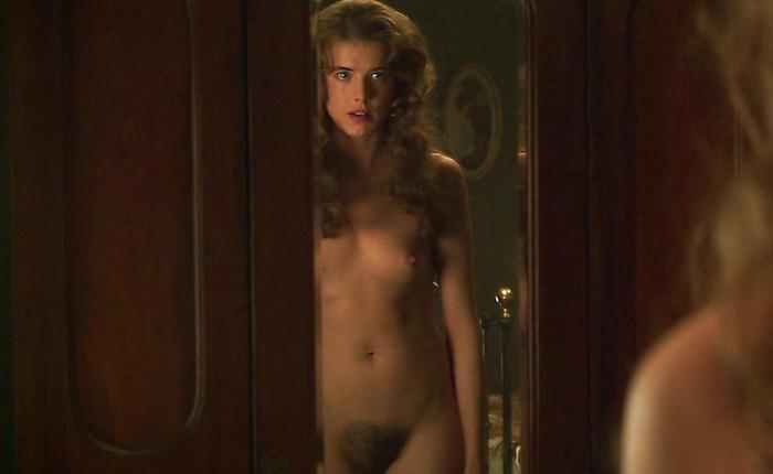 Agness deyn nude 92bd49bc featured