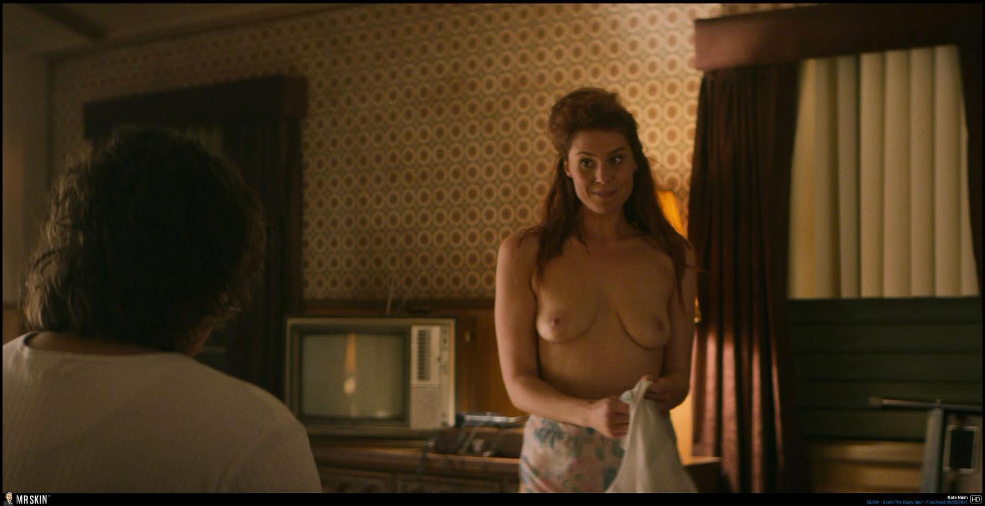 Haley bennett and roxane mesquida nude kaboom 5