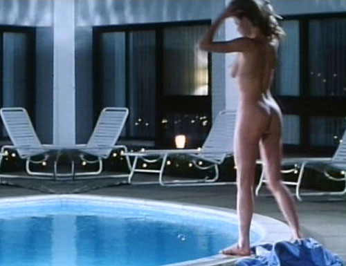 from Cason nude tommy boy looking women