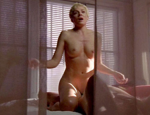 Kim cattrall nude videos