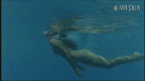 Phoebe cates nude shower scene