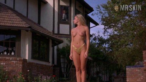 That hot Jaime pressly sex scenes