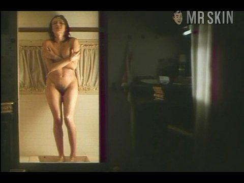 Francesca neri nude all
