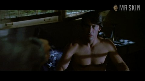from Rex point break nude scenes