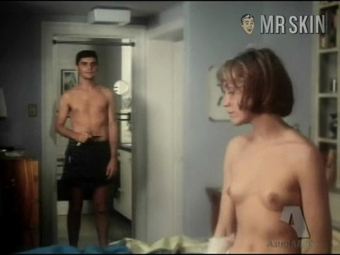 tall thin nude breast