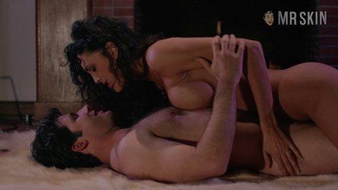 Join. Julie strain sex scenes