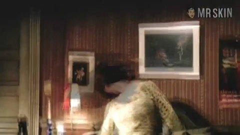 chyler leigh sex scene