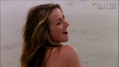 One Tree Hill Sex Nude Scenes 41