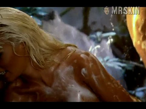 Are Kendra wilkinson nude shower videos