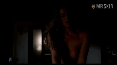 Vanessa Incontrada Scene Nude 39