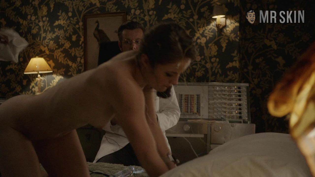 masters of sex sex scenes