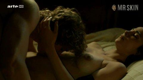 Odysseus Nude Vids 12