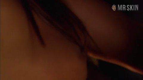 Cinemax lesbian scenes