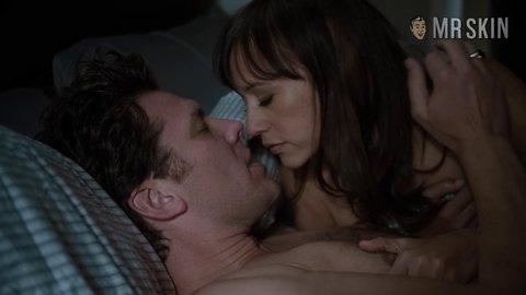 rashida jones and sex scene