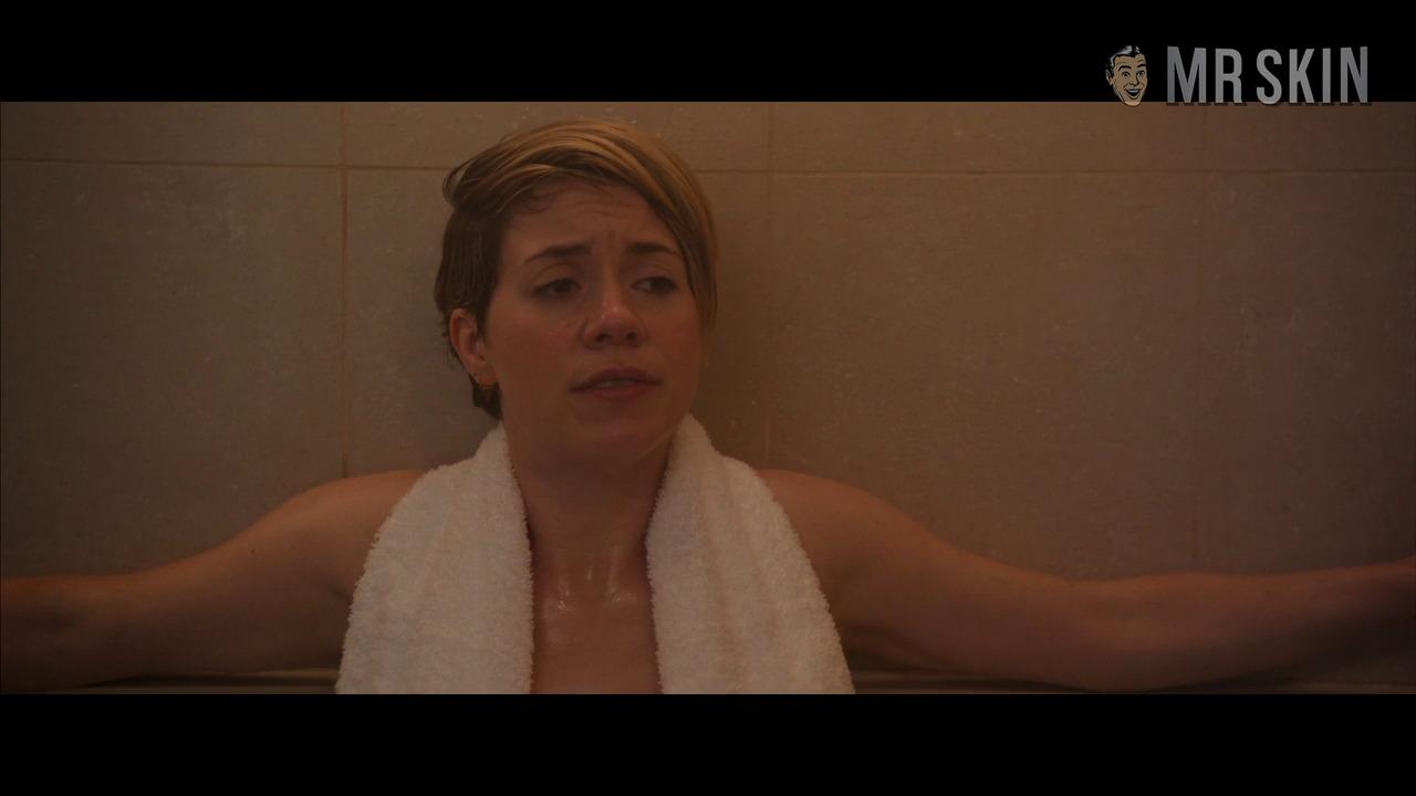 Aubrey plaza nude scenes