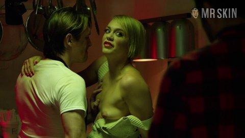 Tonya kay tits something also