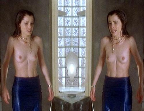 Free sandy dennis nude