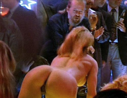 clip Showgirls nude