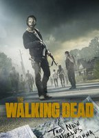 The walking dead b4d9649b boxcover
