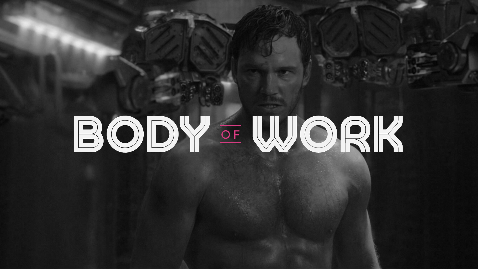 Body of Work: Chris Pratt