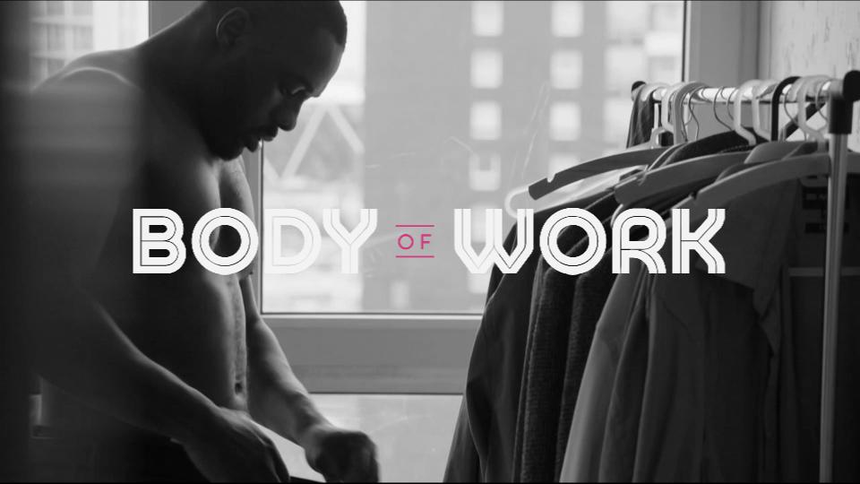 Body of Work: Idris Elba