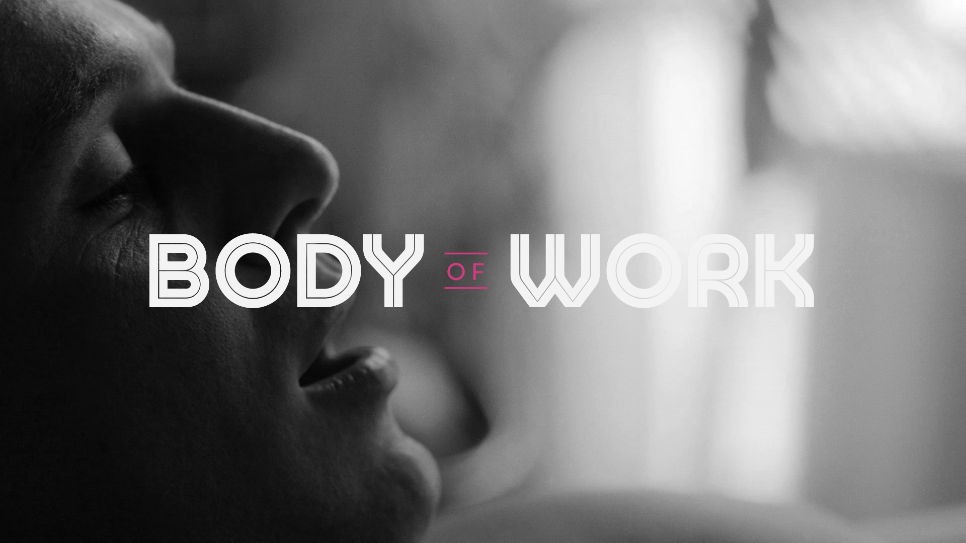 Body of Work: Jonathan Groff