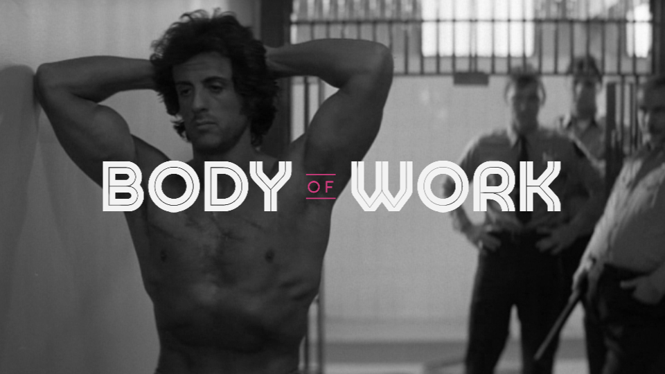 Body of Work: Sylvester Stallone
