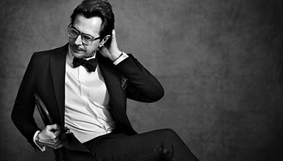 Oscar winners minus their suits playlist 33