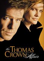 The thomas crown affair 1033cc0c boxcover