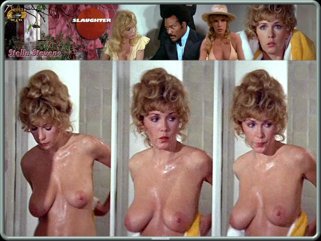 nude Actresses stella stevens